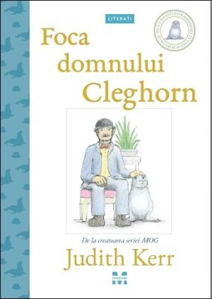 Foca domnului Cleghorn 0