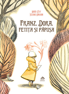 Franz, Dora, fetita si papusa 0