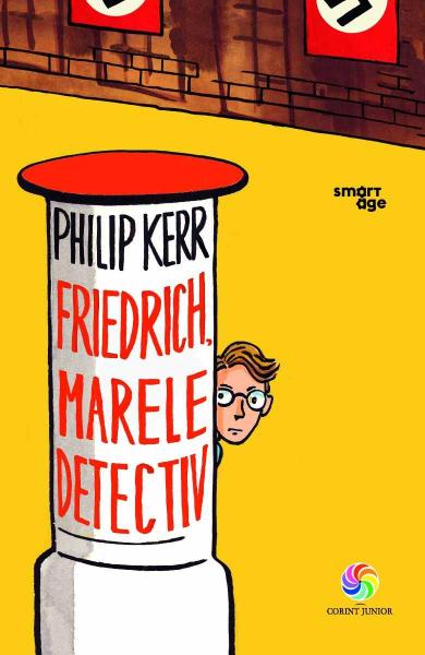 Friedrich, marele detectiv 0