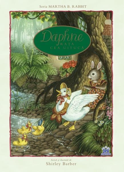 Daphne, rața cea uitucă 0