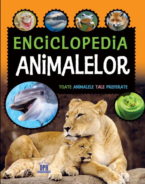 Enciclopedia animalelor 0