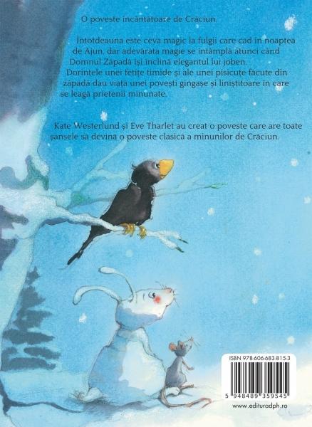 Domnul zăpadă 4