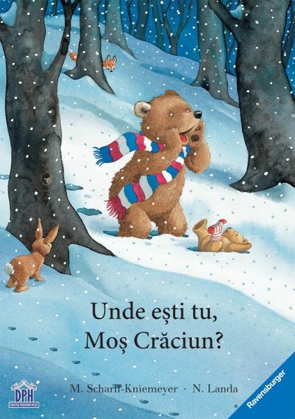 Unde ești, Moș Crăciun? 0