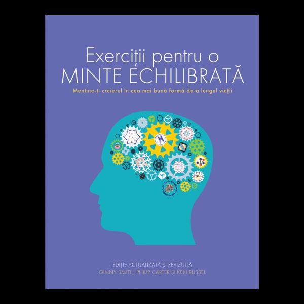 Exerciții pentru o minte echilibrată 0