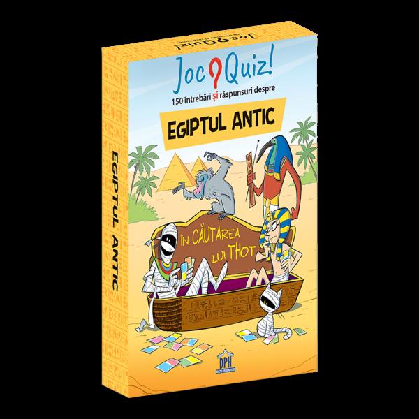 Egiptul antic - In cautarea lui Thot 0