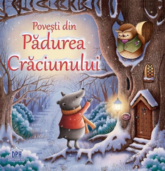 Povești din Pădurea Crăciunului 0