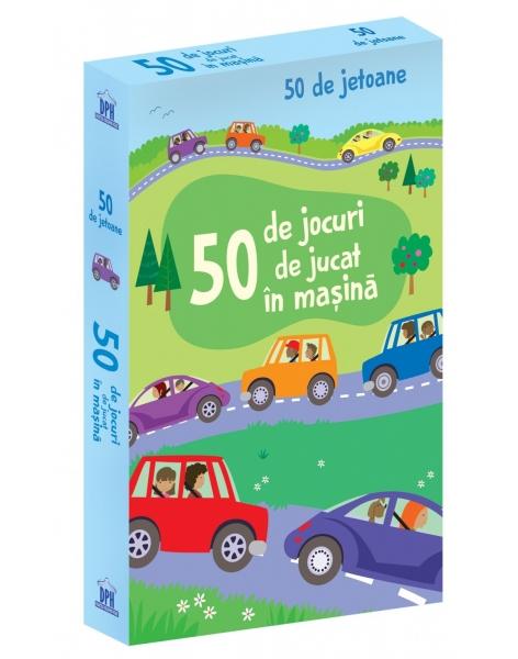 50 de jocuri de jucat in mașină 0