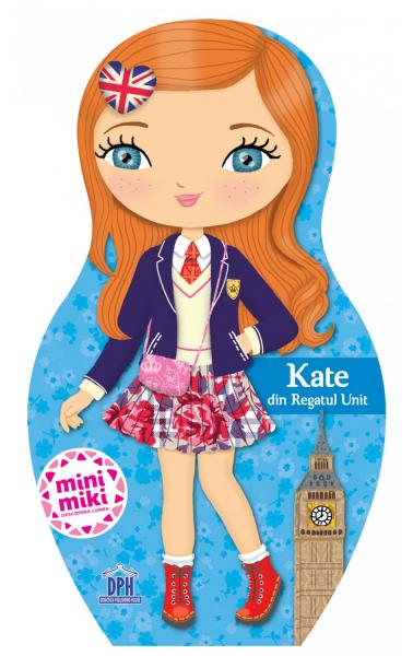 Kate din Regatul Unit 0