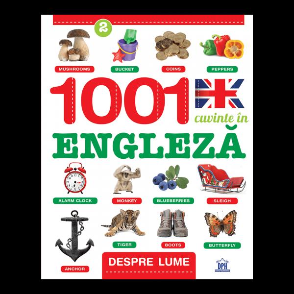 Despre lume - 1001 cuvinte în Engleză 0
