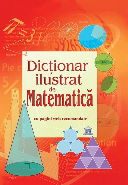 Dictionar ilustrat de Matematica 0