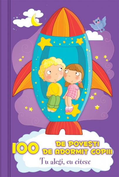 100 de povesti de adormit copii 0