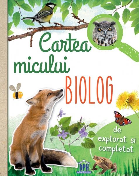 Cartea micului biolog 0