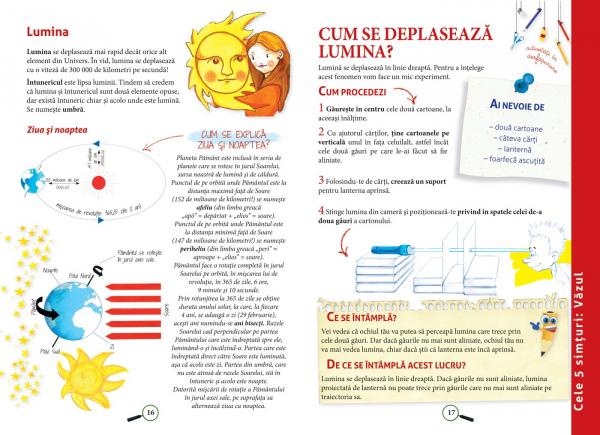 Enciclopedia experimentelor in practica 2