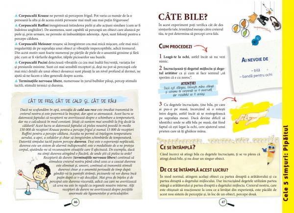 Enciclopedia experimentelor in practica 3