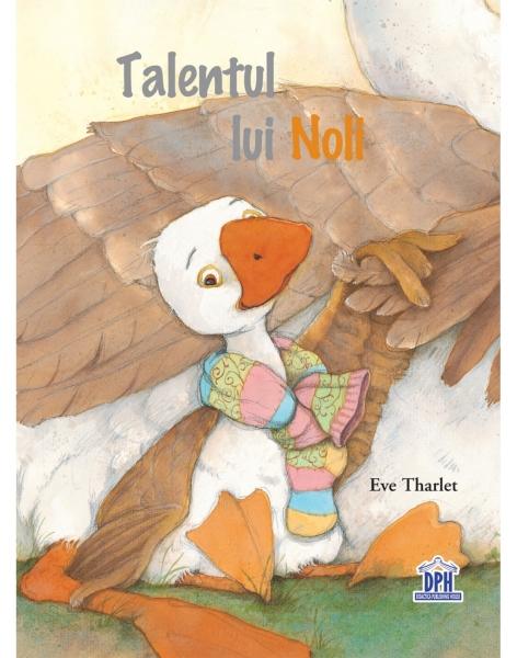 Talentul lui Noli 0
