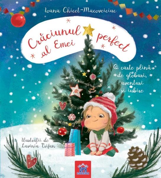 Crăciunul perfect al Emei 0