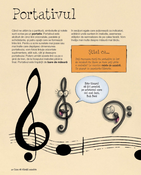 Muzica pentru copii 4