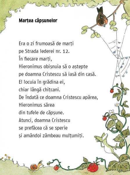 "Hieronimus si expeditia ""Broasca rosie"" 2"