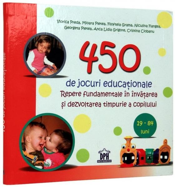 450 de jocuri educaționale 0