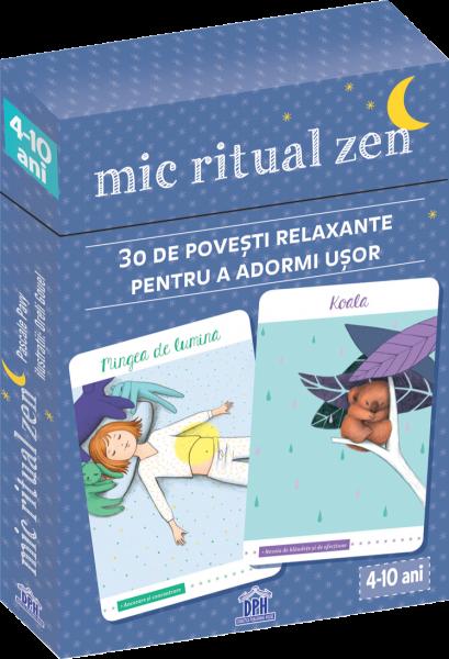 Mic Ritual Zen 0