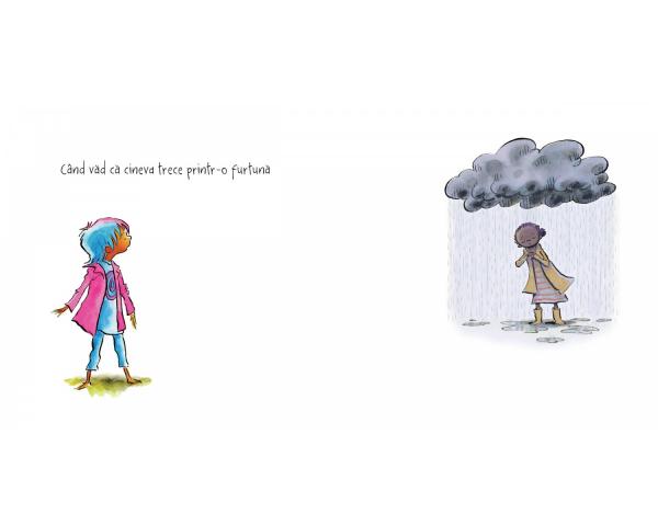 Sunt Iubire: O carte despre compasiune 2