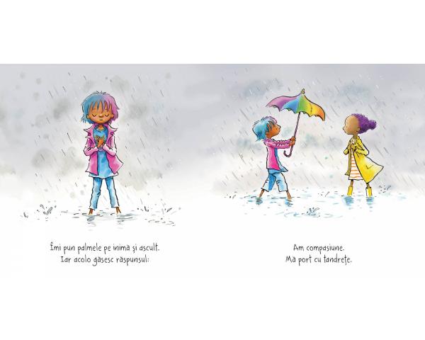 Sunt Iubire: O carte despre compasiune 3