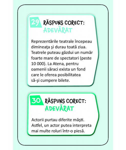 Grecii - 100 de intrebari si raspunsuri 5
