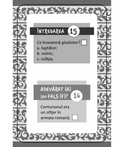 Romanii - 100 de intrebari si raspunsuri 4