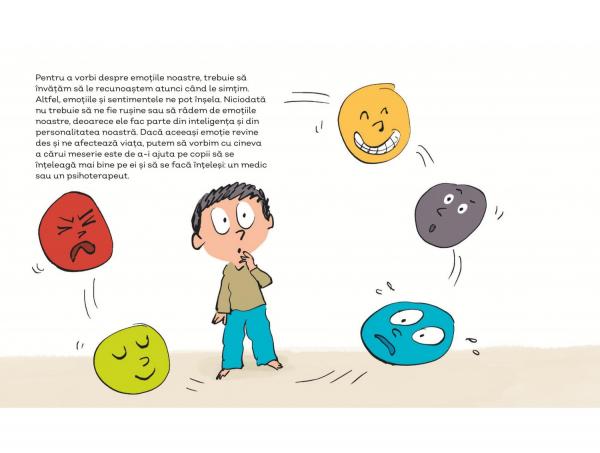 Emotiile si sentimentele 5