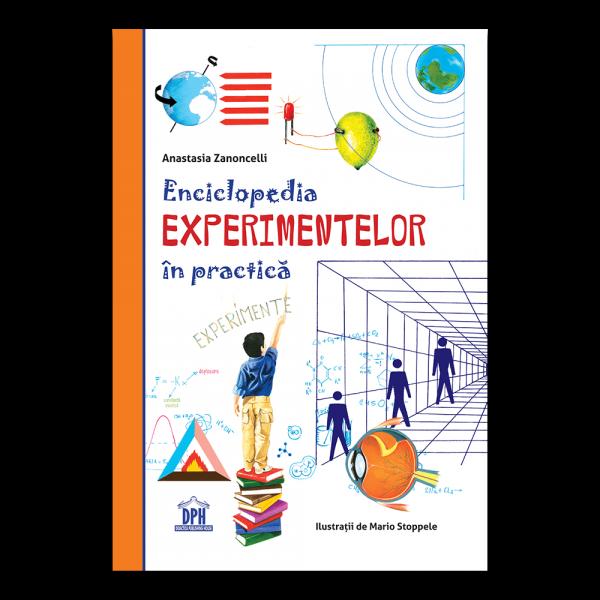Enciclopedia experimentelor in practica 0