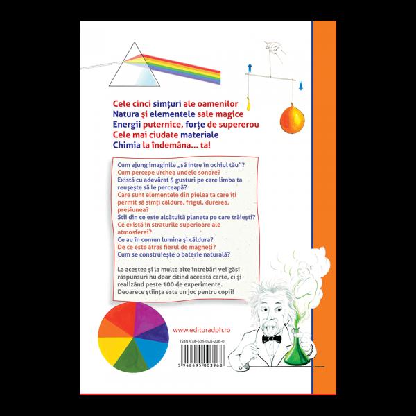 Enciclopedia experimentelor in practica 1