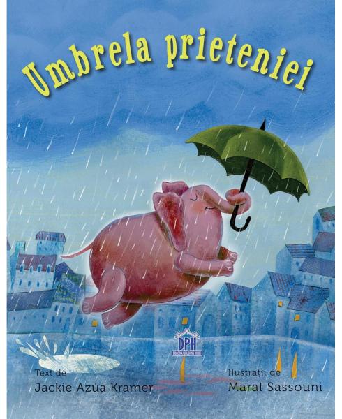 Umbrela prieteniei 0