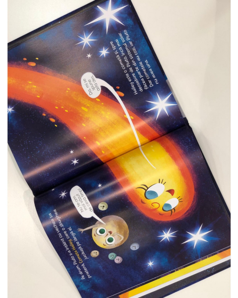 Unde-i locul lui Pluto? 4
