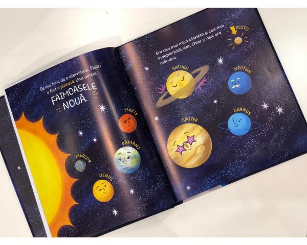Unde-i locul lui Pluto? 2