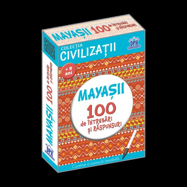 Mayasii - 100 de intrebari si raspunsuri 0