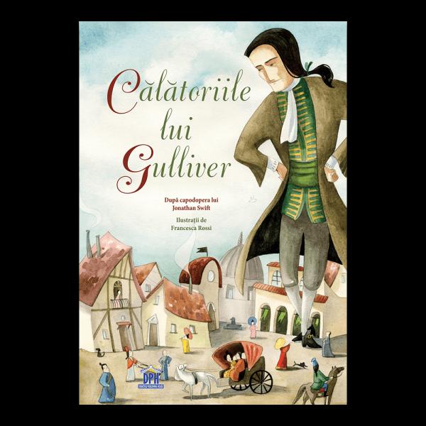 Calatoriile lui Gulliver 0