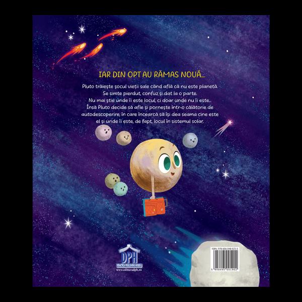 Unde-i locul lui Pluto? 1