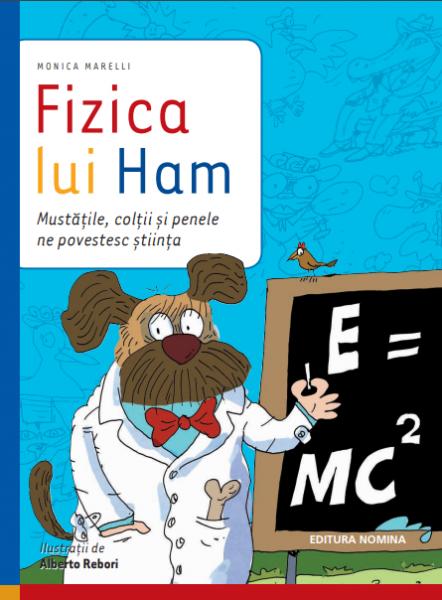 Fizica lui Ham 0