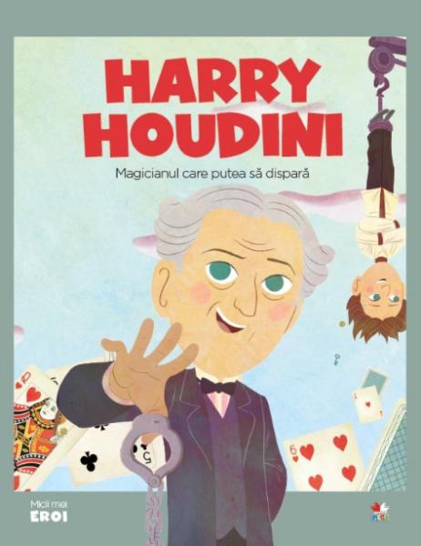 Harry Houdini 0