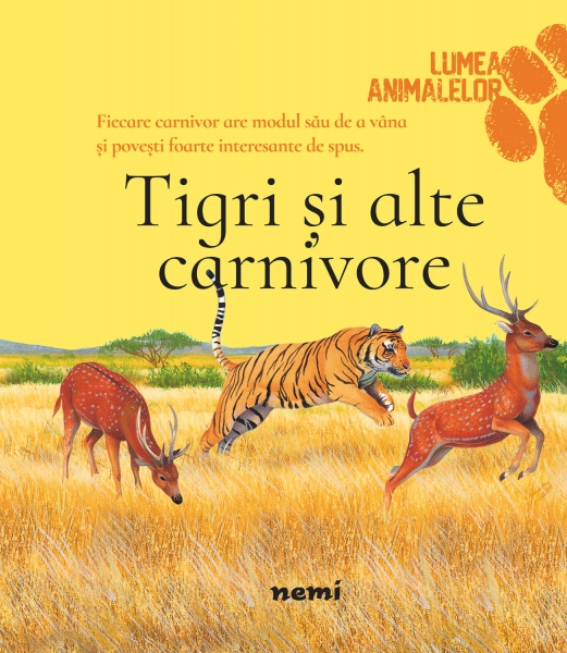 Tigri și alte carnivore 0