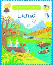 Prima mea carte despre lume (Usborne) 0