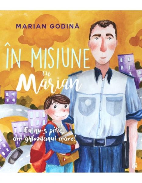 In misiune cu Marian 0
