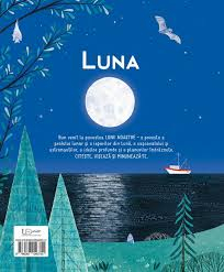 Luna (Usborne) 1
