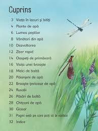Lacuri si balti (Usborne) 1