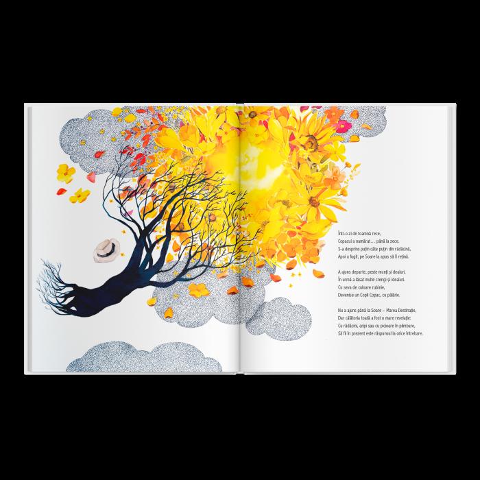 In lumea lui Copil Copac [2]