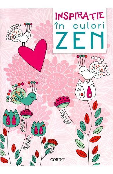 Inspiraţie în culori ZEN 0