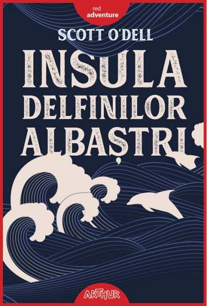 Insula Delfinilor Albaștri 0