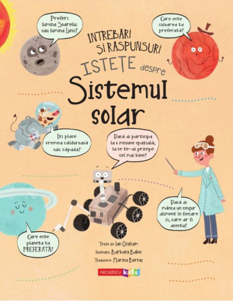 Intrebari si raspunsuri istete despre sistemul solar [1]