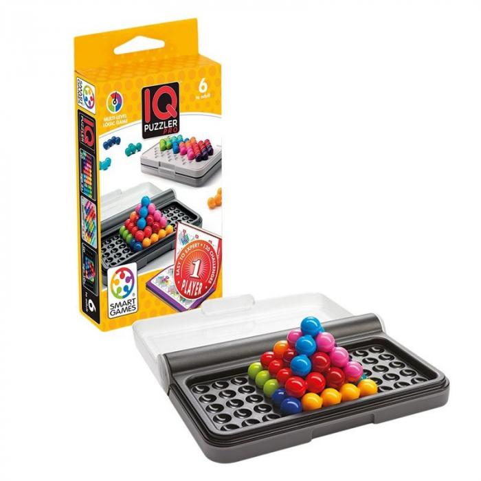 IQ PUZZLER Pro Smartgames [6]