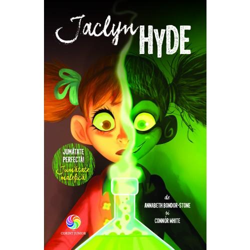 Jaclyn Hyde 0